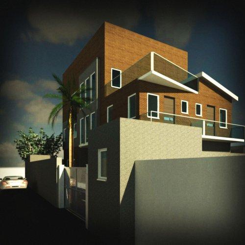 5 Bedroom House Ikoyi